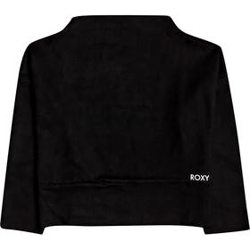 Roxy Casablanca Dream Fleece Top Women, anthracite